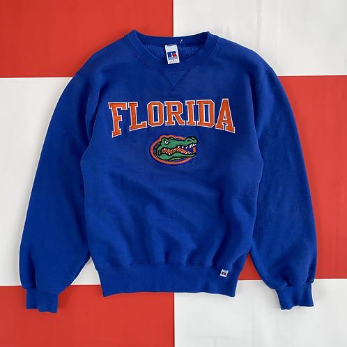 FLORIDA GATORS CREWNECK