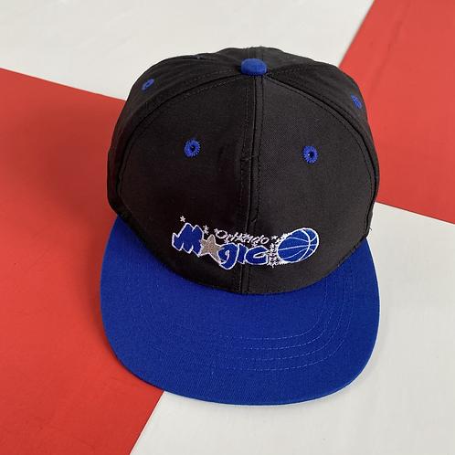 VINTAGE ORLANDO MAGIC YOUTH SNAPBACK HAT