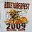Thumbnail: 2009 BIKETOBERFEST GRAPHIC TEE