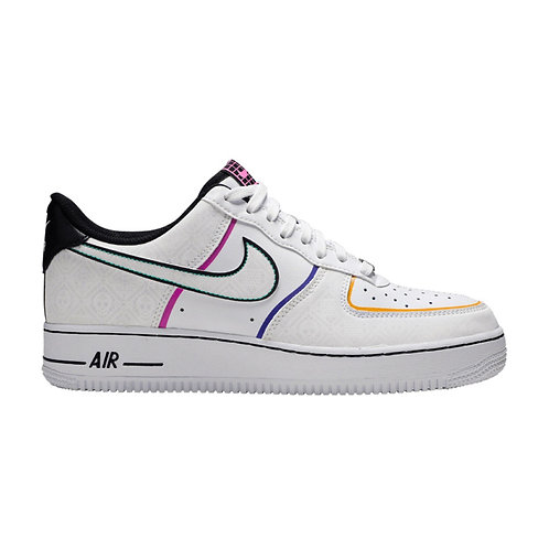 NIKE AIR FORCE 1 LOW 'DAY OF THE DEAD' (2019)