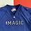 Thumbnail: VINTAGE CHAMPION ORLANDO MAGIC WARM UP SHIRT