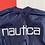 Thumbnail: VINTAGE NAUTICA FULL ZIP BOMBER JACKET