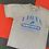 Thumbnail: VINTAGE 1999 CHARLIE BATCH DETROIT LIONS TEE