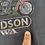 Thumbnail: HARLEY-DAVIDSON FLAME CUT-OFF TEE