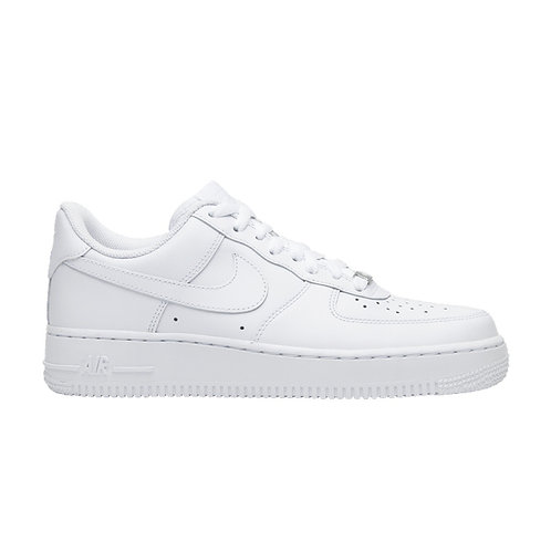 NIKE AIR FORCE 1 LOW '07 'WHITE'