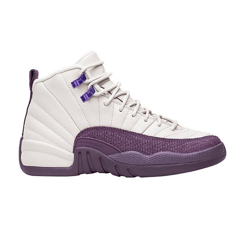 GS AIR JORDAN 12 RETRO 'PRO PURPLE' (2018)