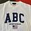 Thumbnail: VINTAGE ABC SPORTSWEAR HAWAII GRAPHIC TEE