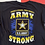 Thumbnail: UNITED STATES ARMY STRONG GRAPHIC TEE