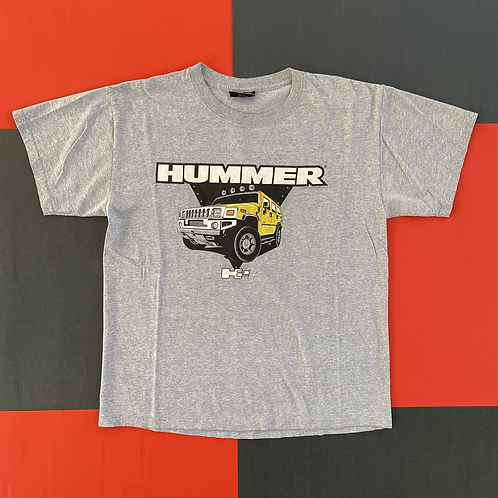 HUMMER H2 GRAPHIC TEE