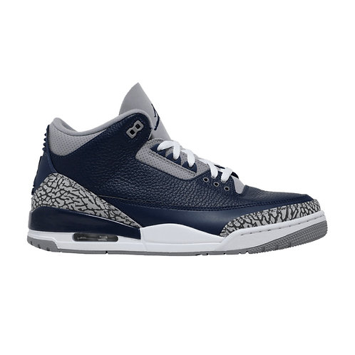 AIR JORDAN 3 RETRO 'GEORGETOWN' (2021)