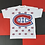Thumbnail: VINTAGE 1991 MONTREAL CANADIENS TEE