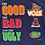 Thumbnail: VINTAGE TENNESSEE GOOD BAD UGLY TEE