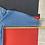 Thumbnail: VINTAGE FULL ZIP COLLARED DENIM SHIRT