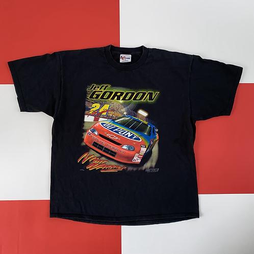 VINTAGE 1998 JEFF GORDON NASCAR TEE