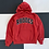 Thumbnail: CHAMPION RHODES COLLEGE HOODIE