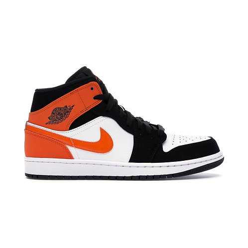 AIR JORDAN 1 MID 'SHATTERED BACKBOARD' (2019)