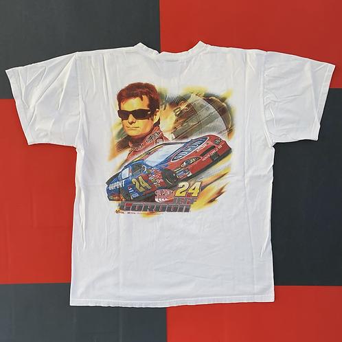 2007 JEFF GORDON HENDRICK MOTORSPORTS NASCAR TEE