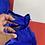Thumbnail: FLORIDA GATORS NYLON TRACK PANTS