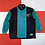 Thumbnail: JACKSONVILLE JAGUARS COLOR BLOCK POLO