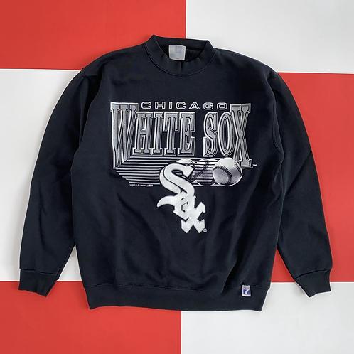 VINTAGE 1991 CHICAGO WHITE SOX CREWNECK