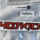 Thumbnail: SUPREME FW20 FUTURA LOGO CREWNECK ASH GREY