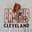 Thumbnail: VINTAGE CLEVELAND BROWNS TEE