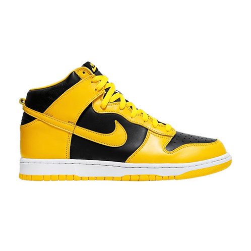 NIKE DUNK HI SP 'IOWA' (2020)