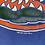 Thumbnail: VINTAGE FLORIDA GATORS PRINTED LOGO TEE