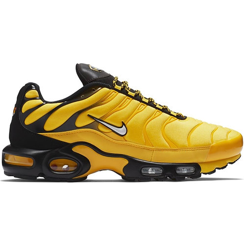 """NIKE AIR MAX PLUS """"FREQUENCY PACK"""" (2018)"""