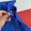 Thumbnail: VINTAGE REEBOK NYLON SHORTS BLUE