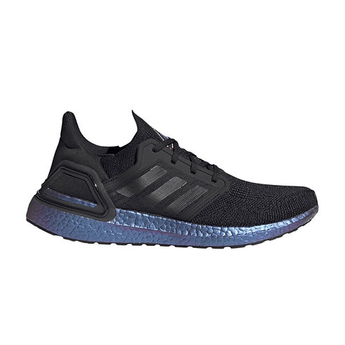 ADIDAS ULTRA BOOST 2020 'ISS US NATIONAL LAB CORE BLACK' (2019)