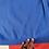 Thumbnail: VINTAGE KANSAS JAYHAWKS CREWNECK