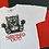 Thumbnail: VINTAGE 1998 STRESSED OUT CAT TEE