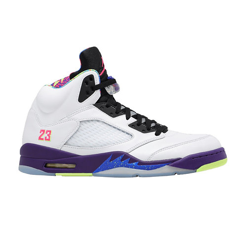AIR JORDAN 5 RETRO 'ALTERNATE BEL-AIR' (2020)