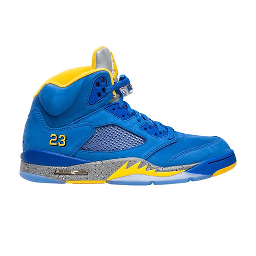 AIR JORDAN 5 RETRO JSP 'LANEY' (2019)