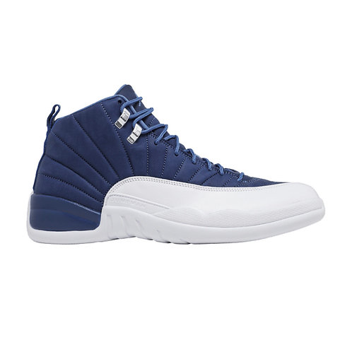AIR JORDAN 12 RETRO 'STONE BLUE' (2020)