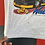 Thumbnail: VINTAGE RUSTY WALLACE ON THE WARPATH RACING TEE