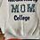 Thumbnail: VINTAGE MOUNT MARY MOM CREWNECK