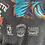 Thumbnail: VINTAGE 1994 CHARLOTTE HORNETS CREWNECK