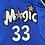 Thumbnail: VINTAGE CHAMPION ORLANDO MAGIC GRANT HILL JERSEY