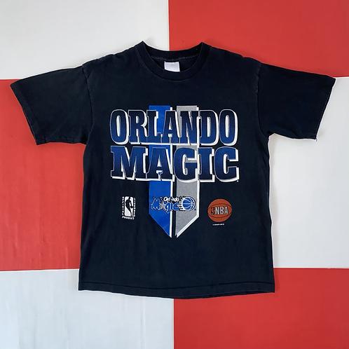 VINTAGE 1993 ORLANDO MAGIC GRAPHIC TEE