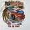 Thumbnail: 2005 DAYTONA 500 RACING TEE