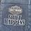 Thumbnail: 2008 HARLEY-DAVIDSON SHIFT HAPPENS REFLECTIVE POCKET TEE