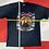 Thumbnail: VINTAGE 1997 ZZ TOP'S MEAN RHYTHM GLOBAL TOUR TEE