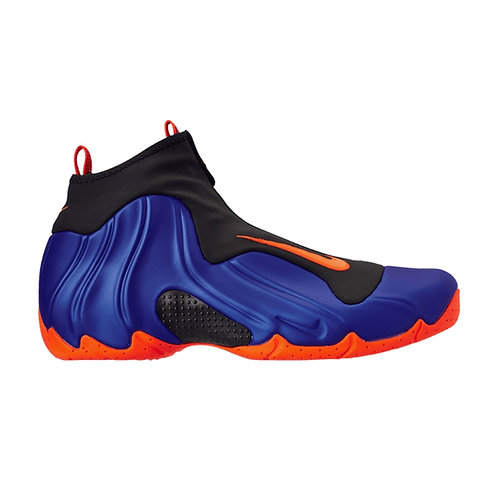 NIKE AIR FLIGHTPOSITE 'KNICKS' (2019)
