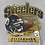 Thumbnail: PITTSBURGH STEELERS GRAPHIC TEE