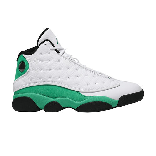 AIR JORDAN 13 RETRO 'LUCKY GREEN' (2020)