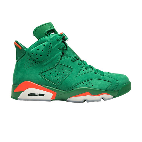 AIR JORDAN 6 RETRO NRG 'GATORADE' (2017)