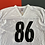 Thumbnail: HINES WARD PITTSBURGH STEELERS JERSEY