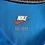 Thumbnail: VINTAGE NIKE DRI-FIT POLO BLUE